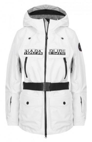 Куртка лижна Napapijri модель N0YGWJ002 — фото - INTERTOP
