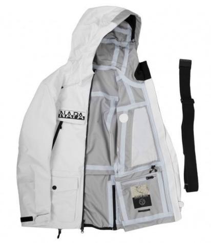 Куртка лижна Napapijri модель N0YGWJ002 — фото 2 - INTERTOP