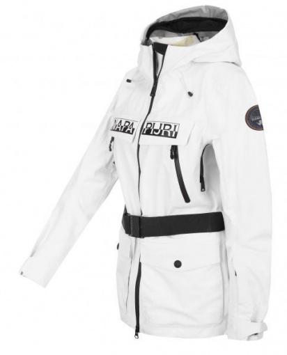 Куртка лижна Napapijri модель N0YGWJ002 — фото 4 - INTERTOP