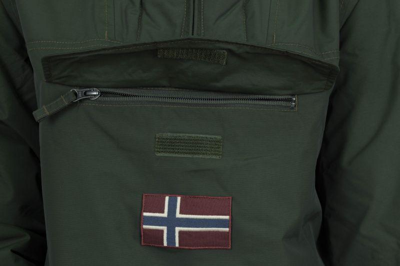 Куртка женские Napapijri модель ZL971 качество, 2017