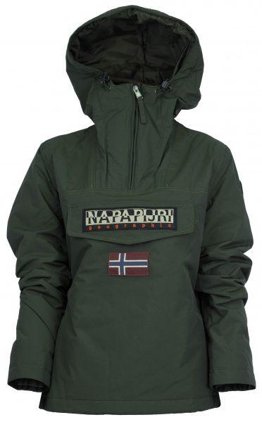 Куртка женские Napapijri модель ZL971 , 2017