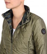 Куртка женские Napapijri модель ZL991 качество, 2017