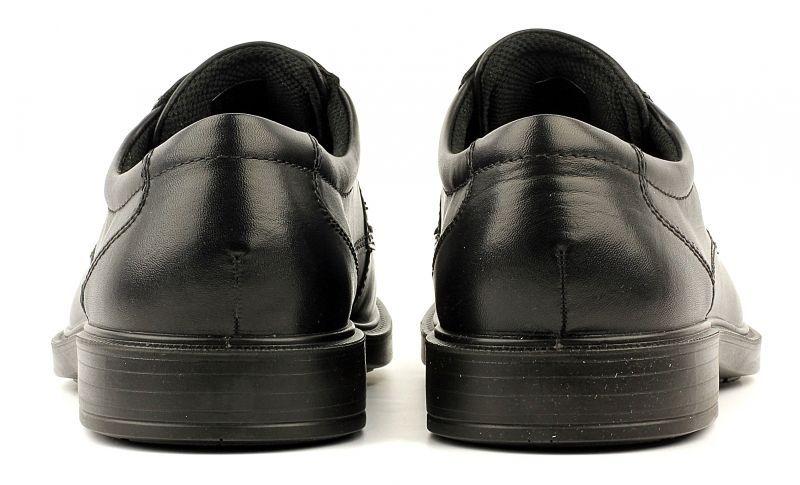 Туфли для мужчин ECCO ATLANTA ZM2861 , 2017