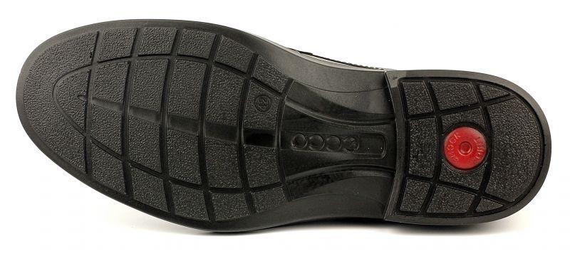 Туфли для мужчин ECCO ATLANTA ZM2861 брендовая обувь, 2017