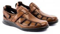 Мужские сандалии 48 размера, фото, intertop