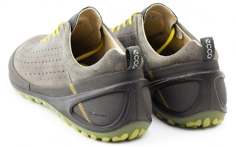 ECCO Кроссовки  модель ZM2932 размерная сетка обуви, 2017