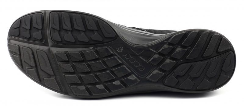 Кроссовки для мужчин ECCO TERRACRUISE ZM3050 примерка, 2017
