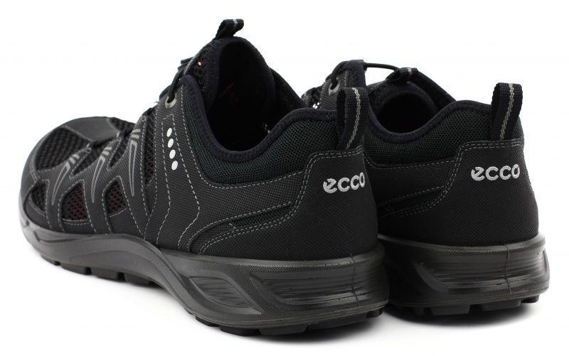 Кроссовки для мужчин ECCO TERRACRUISE ZM3050 , 2017