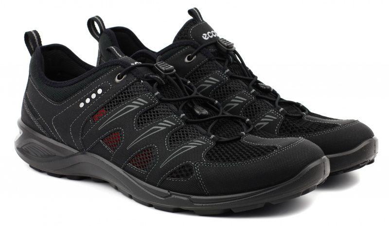 Кроссовки для мужчин ECCO TERRACRUISE ZM3050 фото, купить, 2017