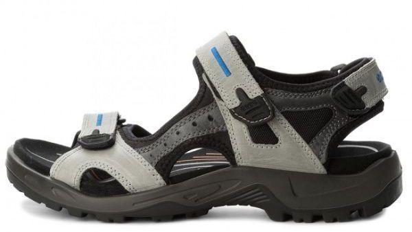 Сандалии для мужчин ECCO OFFROAD ZM3080 размеры обуви, 2017