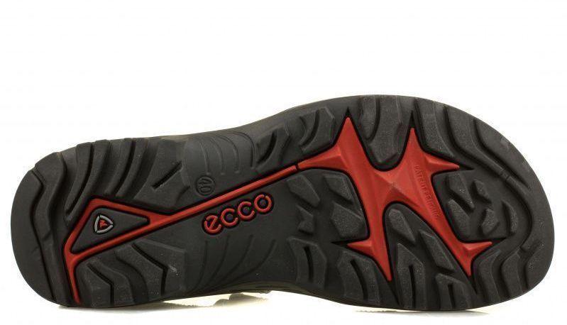Сандалии для мужчин ECCO OFFROAD ZM3080 брендовая обувь, 2017