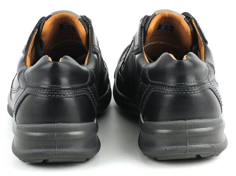 Полуботинки для мужчин ECCO REMOTE ZM3117 купить обувь, 2017