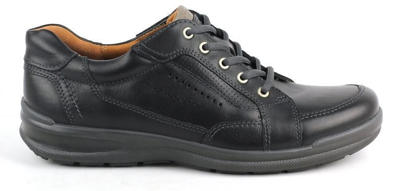 Полуботинки для мужчин ECCO REMOTE ZM3117 брендовая обувь, 2017