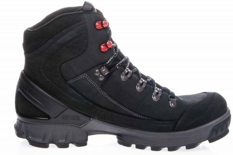 Купить Ботинки мужские ECCO BIOM HIKE ZM3186, Черный