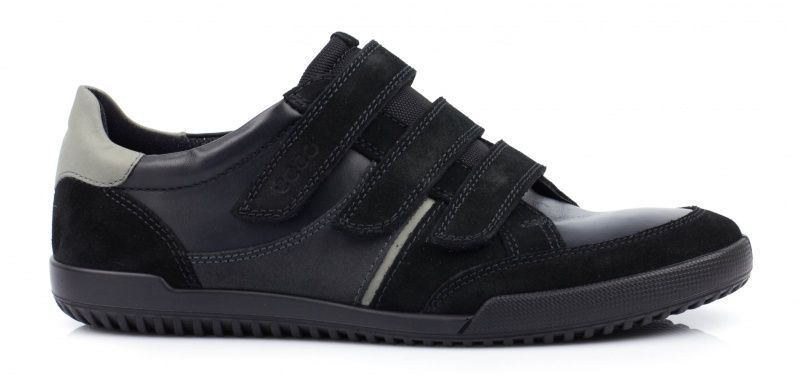 ECCO Полуботинки  модель ZM3203 размерная сетка обуви, 2017