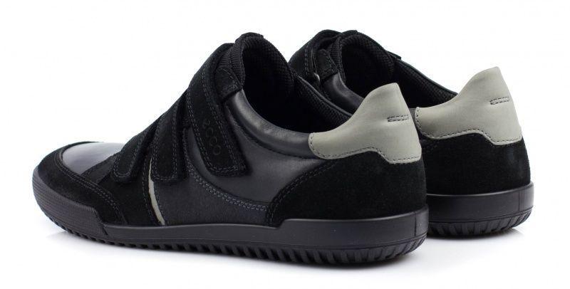 ECCO Полуботинки  модель ZM3203 купить обувь, 2017