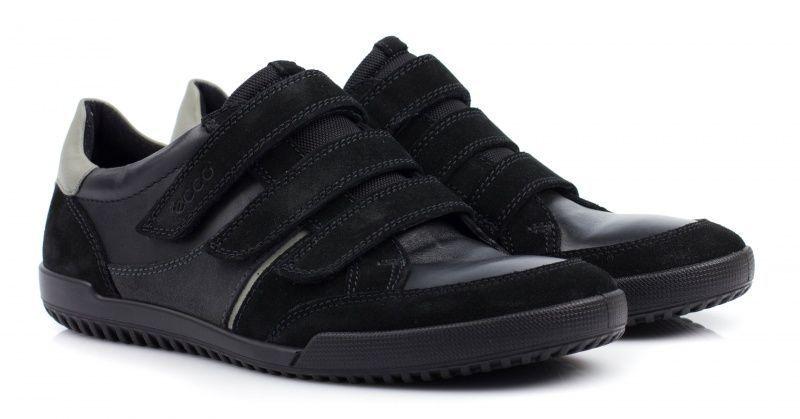 ECCO Полуботинки  модель ZM3203 размеры обуви, 2017
