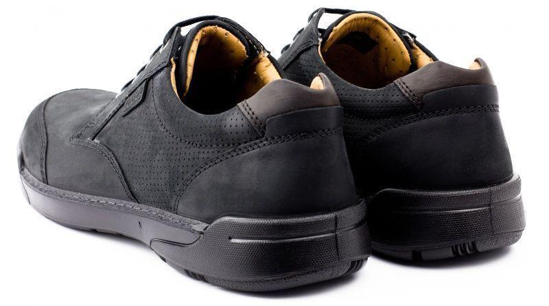 ECCO Полуботинки  модель ZM3206 купить обувь, 2017