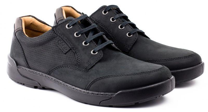 ECCO Полуботинки  модель ZM3206 размеры обуви, 2017