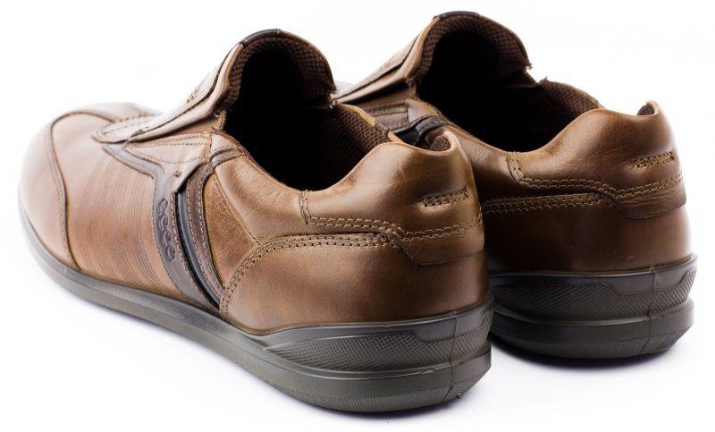 ECCO Полуботинки  модель ZM3219 купить обувь, 2017