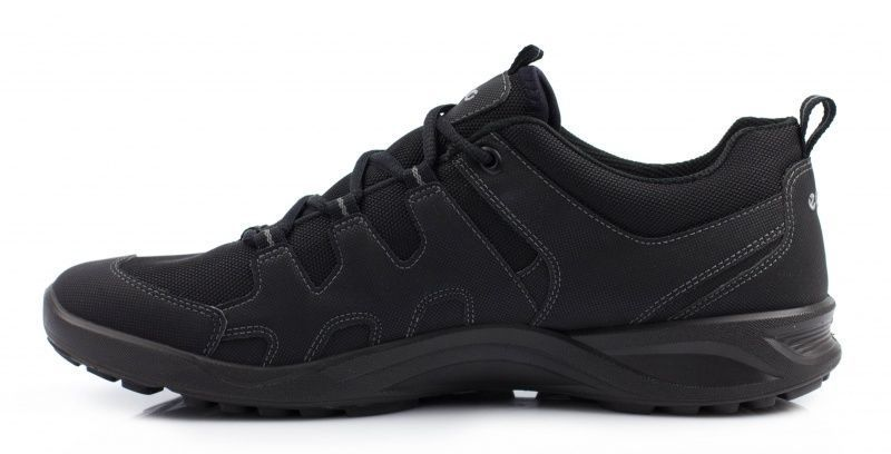 Кроссовки для мужчин ECCO TERRACRUISE ZM3262 смотреть, 2017