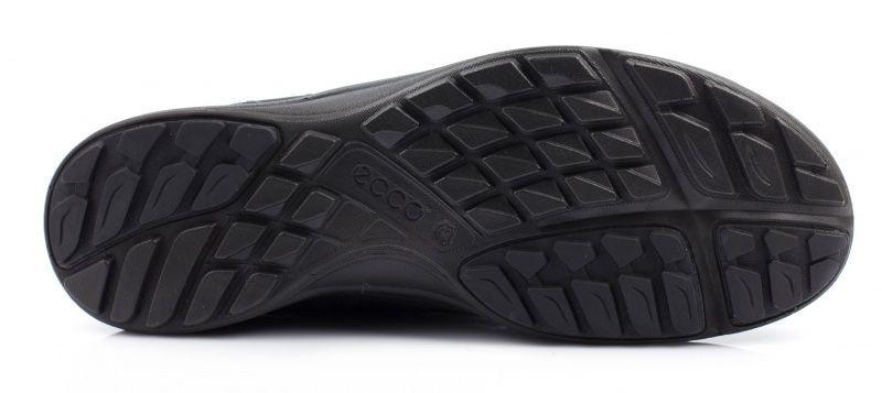 Кроссовки для мужчин ECCO TERRACRUISE ZM3262 примерка, 2017