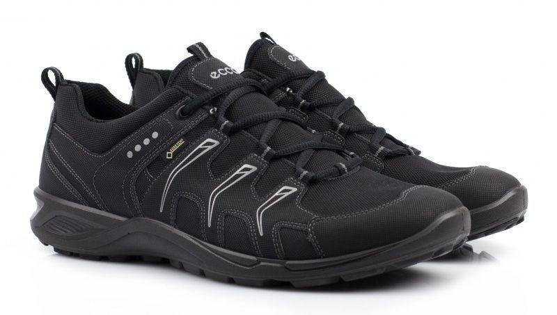 Кроссовки для мужчин ECCO TERRACRUISE ZM3262 фото, купить, 2017