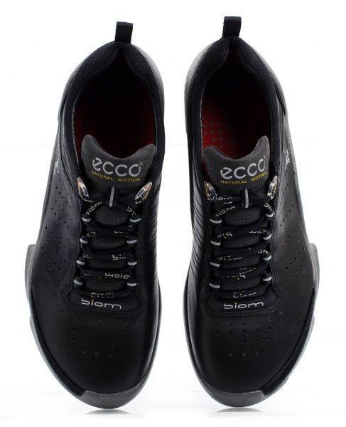 Кроссовки мужские ECCO BIOM C ZM3268 размерная сетка обуви, 2017