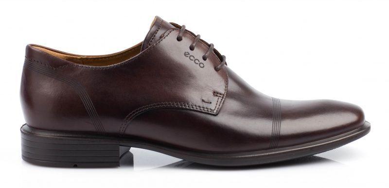 ECCO Туфли  модель ZM3270 размеры обуви, 2017