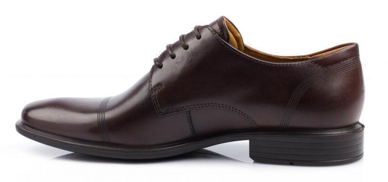 ECCO Туфли  модель ZM3270 цена обуви, 2017