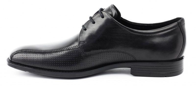Туфли для мужчин ECCO EDINBURGH ZM3274 цена обуви, 2017