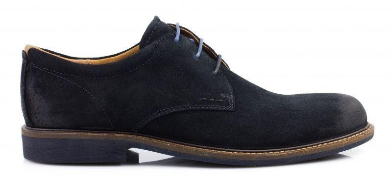 ECCO Туфли  модель ZM3276 размеры обуви, 2017
