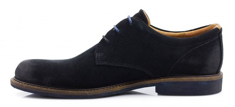 Туфли мужские ECCO FINDLAY ZM3276 купить обувь, 2017