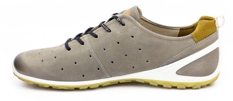 Кроссовки для мужчин ECCO BIOM LITE MENS ZM3281 размеры обуви, 2017