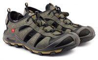 сандалии мужские ECCO, фото, intertop