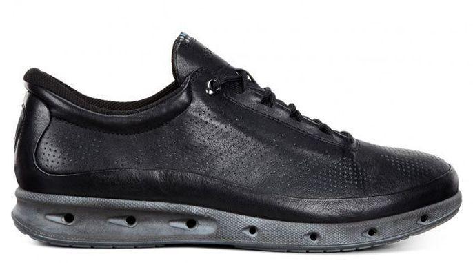 чоловічі кросівки ecco cool 831304(51052) шкіряні 034957a3529cc