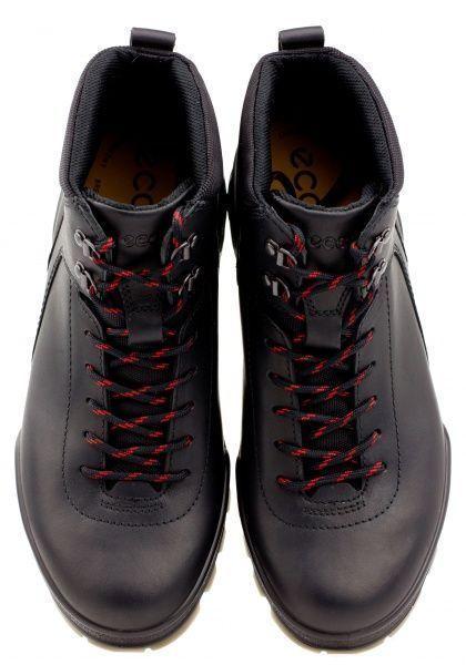 Ботинки для мужчин ECCO TRACK II ZM3289 фото, купить, 2017