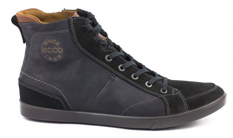 ECCO Ботинки  модель ZM3294 стоимость, 2017