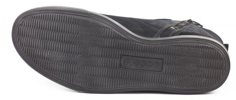 ECCO Ботинки  модель ZM3294, фото, intertop