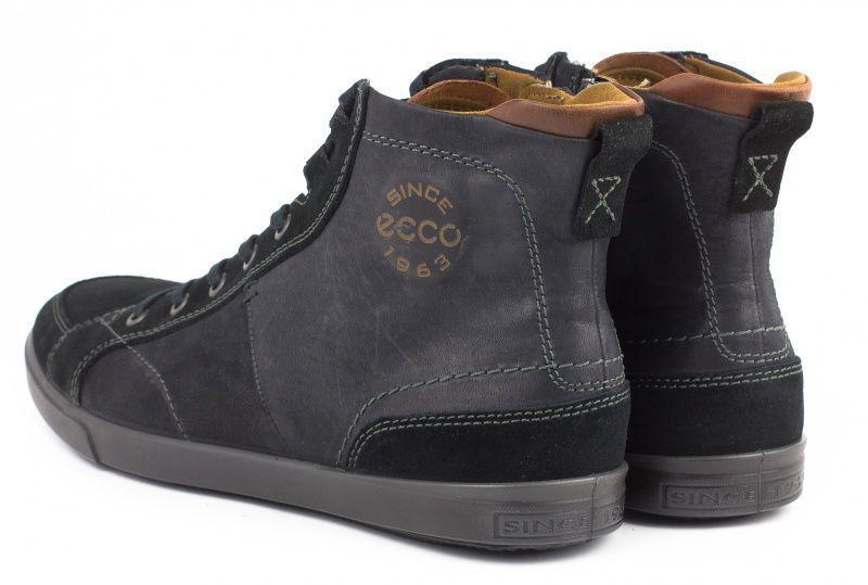 Ботинки для мужчин ECCO COLLIN ZM3294 брендовая обувь, 2017