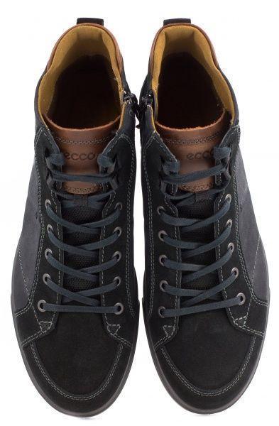 Ботинки для мужчин ECCO COLLIN ZM3294 размеры обуви, 2017