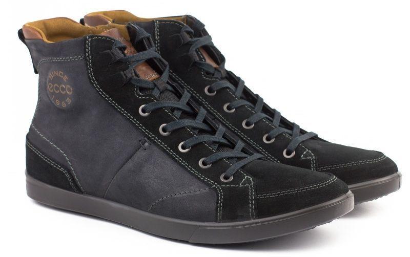 ECCO Ботинки  модель ZM3294 цена обуви, 2017