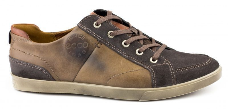 Полуботинки для мужчин ECCO COLLIN ZM3297 размеры обуви, 2017