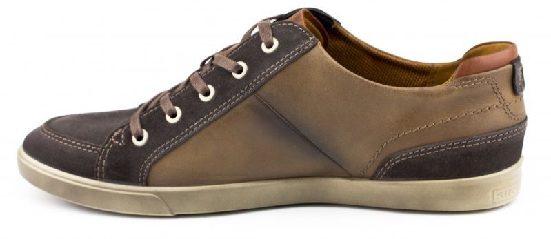 Полуботинки для мужчин ECCO COLLIN ZM3297 купить обувь, 2017