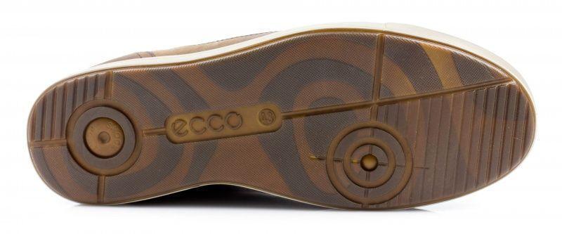 ECCO Полуботинки  модель ZM3299, фото, intertop