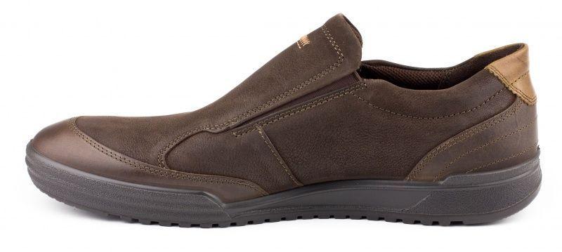 Полуботинки мужские ECCO FRASER ZM3300 цена обуви, 2017