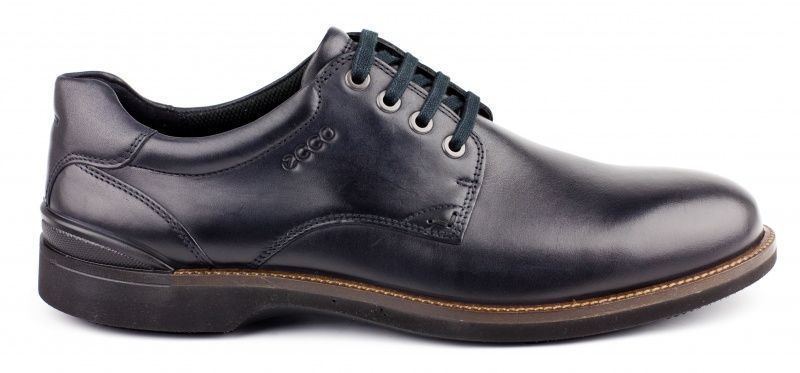 Туфли для мужчин ECCO FENN ZM3302 , 2017