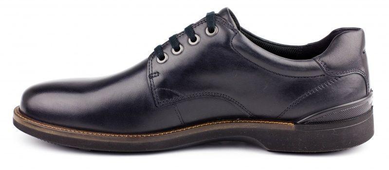 Туфли для мужчин ECCO FENN ZM3302 размеры обуви, 2017