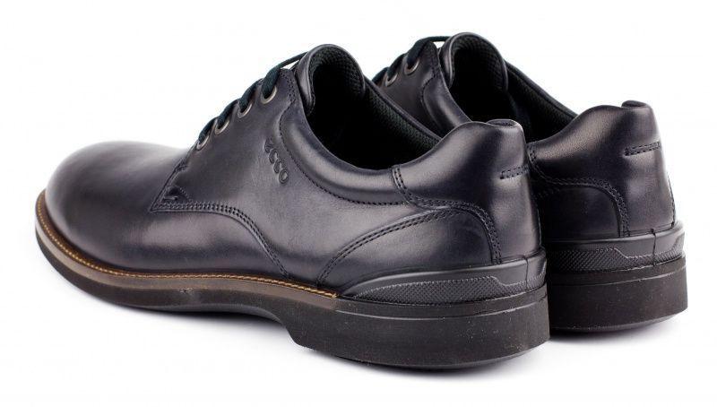 Туфли для мужчин ECCO FENN ZM3302 цена, 2017