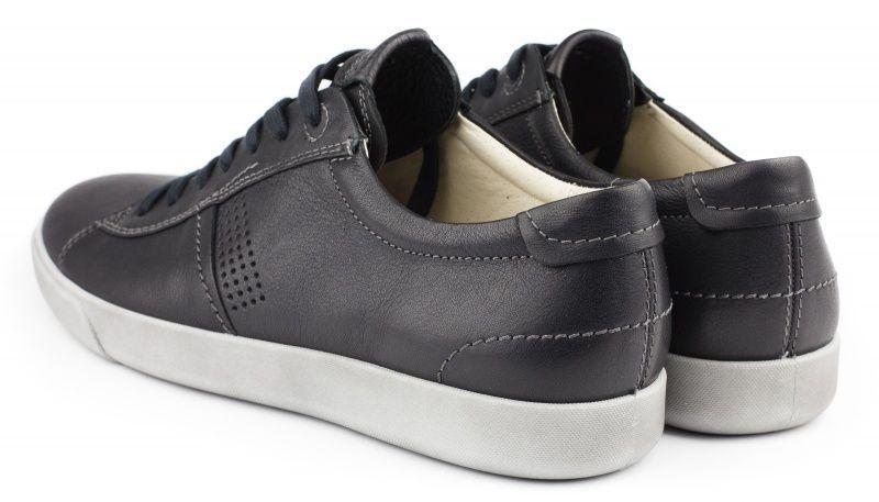 Полуботинки мужские ECCO GARY ZM3303 цена обуви, 2017